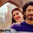Jaan Ban Gaye - Lyrical Khuda Haafiz Vidyut J Shivaleeka O Mithoon Ft. Vishal M, Asees K