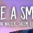 Alan Walker, salem ilese - Fake A Smile