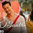 O Saathi Lyrical VideoBaaghi 2Tiger ShroffDisha PataniArkoAhmed Khan Sajid Nadiad