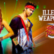 Full Video Illegal Weapon 2.0Street Dancer 3D Varun D,Shraddha K,NoraTanishk B,Jasmine S,Gar