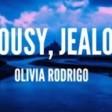 Olivia Rodrigo - Jealousy, Jealousy