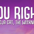 Doja Cat, The Weeknd - You Right