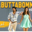 #AlaVaikunthapurramuloo - ButtaBomma Video Song Allu Arjun Trivikram Thaman Ft. Armaan M