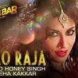 Aao RajaGabbar Is BackChitrangada SinghYo Yo Honey SinghNeha Kakkar DanceParty