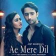 Ae Mere Dil (Video) Jeet Gannguli ft. Abhay Jodhpurkar Manoj M Shaheer Sheikh, Tejasswi Prak