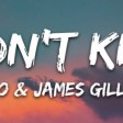 Decco - I Didn't Know ft. James Gillespie