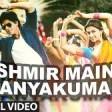 Kashmir Main Tu Kanyakumari Chennai Express Full Video SongShahrukh Khan, Deepika Padukone