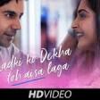 Ek Ladki Ko Dekha Toh Aisa Laga Title Song Anil Sonam Rajkummar Juhi Darshan Rocha