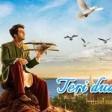 Lyrical 'Teri Dua' Hawaizaada Ayushmann Khurrana Mangesh Dhadke T-Series