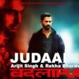 Judaai (Audio Song)BadlapurVarun Dhawan, Yami Gautam & Nawazuddin Siddiqui