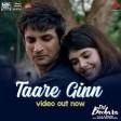 Taare Ginn - Dil Bechara Full Song Sushant-Sanjana A.R. Rahman Mohit-Shreya