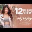 Aaj Sajeya Alaya F Goldie Sohel Punit M Trending Wedding Song 2021 #sneakersong Dharma