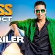 BOSS Title Song Full Video Akshay Kumar Honey Singh Bollywood Movie 2013