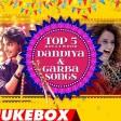 Top 5 Bollywood Dandiya & Garba Songs -2018 Navratri Bollywood Songs Hindi Songs T-Series