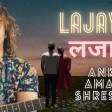 Sujan ChapagainLAJAYERA - Aba Ta Badhiyeko KeshOfficial Lyrical VideoComposer Version