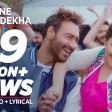 Maine Tujhko Dekha Full Video SongGolmaal AgainNeeraj & Sukriti