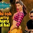 'Abhi Toh Party Shuru Hui Hai' FULL VIDEO SongKhoobsuratBadshahAastha