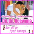 Dil Dil Deewana Full SongHar Dil Jo Pyar KaregaFt. Salman Khan, Preity Zinta