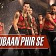 Bezubaan Phir Se Full VideoDisney's ABCD 2Varun Dhawan & Shraddha KapoorSachin - Jigar