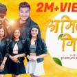 AMILO NIBUWA- NEW NEPALI SONG 2019 TWINNY GIRLS - PRISMA, PRINCY, DEEPA, DAMANTA, SHISHIR, MIL