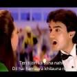 Tere Ishq Mein Naachenge - Raja Hindustani Aamir Khan & Karisma Kapoor Kumar Sanu 1080p HD