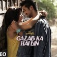 Gazab Ka Hai Din [Full HD Song] Qayamat se Qayamat Tak Aamir Khan, Juhi Chawla