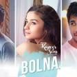 Bolna - Kapoor & Sons Sidharth Malhotra Alia Bhatt Fawad Khan