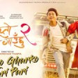 Timro Gharko Wori Pari Lyrical Video Ma Yesto Geet Gauhhu 2 Paul Shah, Pooja Sharma