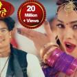 Barseyo Maya बरसय मय- Ft. Alisha RaiNew Nepali Song 2019Bobby Limbu