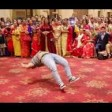 Cartoonz Crew full dance performance at Nepali wedding reception (Sunil & Rubina)