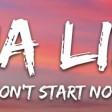Dua Lipa - Don't Start Now