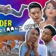 CalenderThe Cartoonz CrewSundar VKT Official Music Video 2017