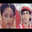 Akha India Janta Hai Romantic 4K Video Song Jaan Tere Naam Kumar Sanu Hits