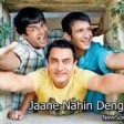 Jaane Nahin Denge Tujhe Lyrical Video 3 Idiots Aamir Khan R. Madhavan Sharman Joshi