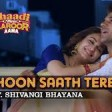 Main hoon saath tere full HD song