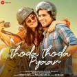 Thoda Thoda Pyar Hua Tumse Cute Crush Love Story Ft. Shivin Narang New Hindi Song 2021