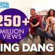 Ding Dang - Video SongMunna MichaelTiger Shroff & Nidhhi Agerwal
