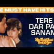 Tere Dar Par Sanam - Vídeo Song Phir Teri Kahani Yaad Aayi Pooja Bhatt, Rahul Roy Kumar Sa