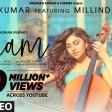 Naam Official Video Tulsi Kumar Feat. Millind Gaba Jaani Nirmaan,Arvindr Khaira Bhushan K