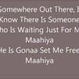 Mahiya - Awarapan with Lyrics