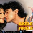 Akele Hum Akele Tum Full Video Song Aamir Khan, Manisha Koirala Udit Narayan & Aditya Naraya