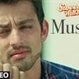 Atif Aslam Musafir Song Sweetiee Weds NRI Himansh Kohli, Zoya Afroz Palak & Palash Muchha