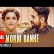 Morni Banke Lyrical Badhaai Ho Guru Randhawa Tanishk Bagchi Neha Kakkar Ayushmann K, San