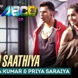 Sun Saathiya Full VideoDisney's ABCD 2Varun Dhawan Shraddha KapoorSachin Jigarlove s