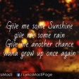 Give Me Some Sunshine Full Song - 3 Idiots