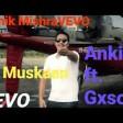ANKIT Ft. GXSOUL - Ek MuskaanOfficial Music Video
