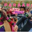 PARAANA - A MERO HAJUR 3 New Nepali Movie Song Anmol KC, Suhana Thapa Ashish Aviral, Anju P