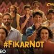 Fikar Not Video Chhichore Sushant S, Shraddha K, Varun S, Prateik B Pritam