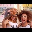 REDFOO - New Thang bass boosted by xtr3m3fl00d3r