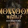 Monsoon Mashup 2019 DJ Chirag Dubai Visual Galaxy Monsoon Special Rain Love